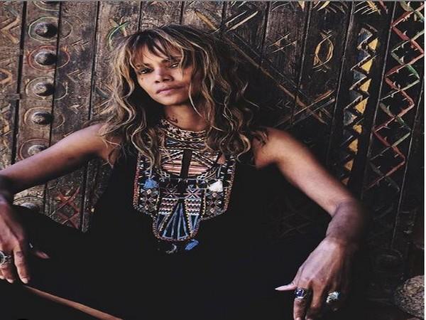 Halle Berry (Image courtesy: Instagram)