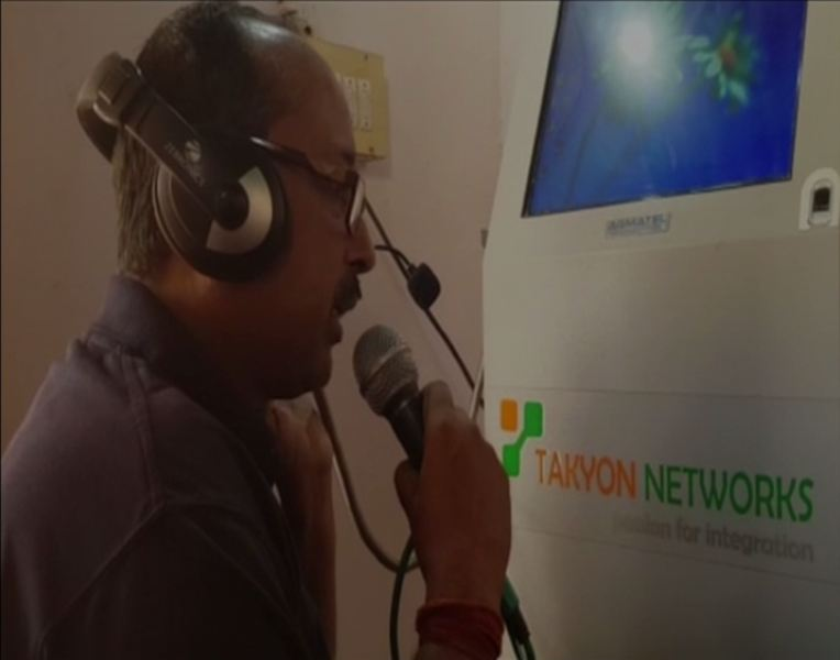 Hamirpur District Jail authority has started radio service for inmates at jail. Photo/ANI