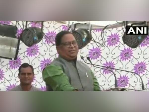CongressMLC from Maharashtra Haribhau Rathod