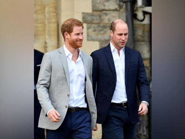 Here`s how Prince William, Prince Harry honour Princess Diana on