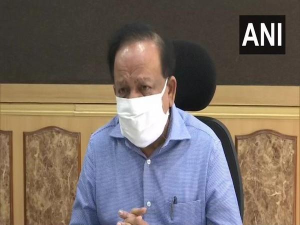 Harsh Vardhan, Union Health Minister (File Photo)