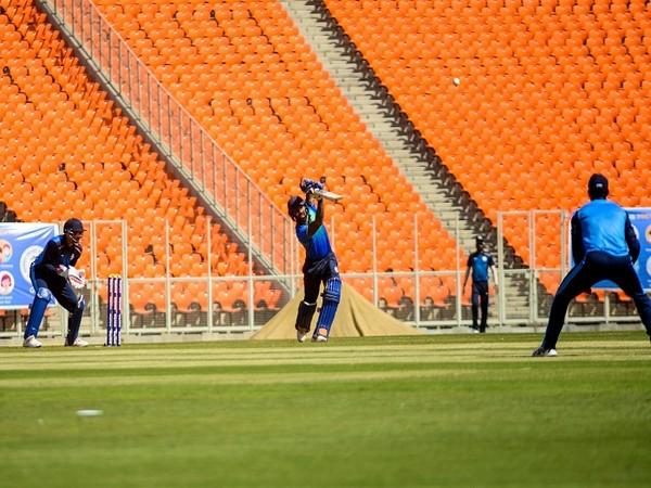 Baroda defeated Haryana by 8 wickets (Image: BCCI)