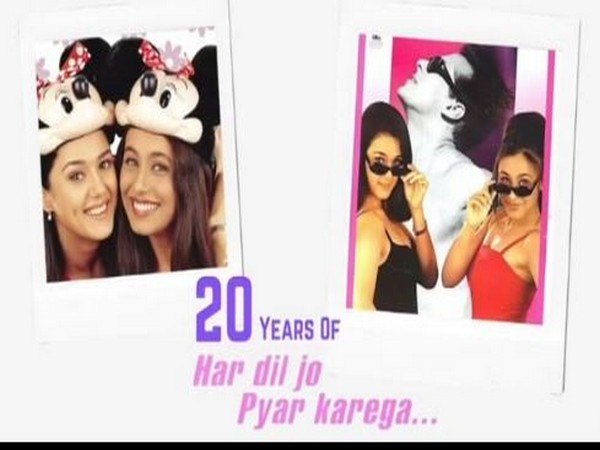 A still from video shared by Preity Zinta (Image courtesy: Instagram)