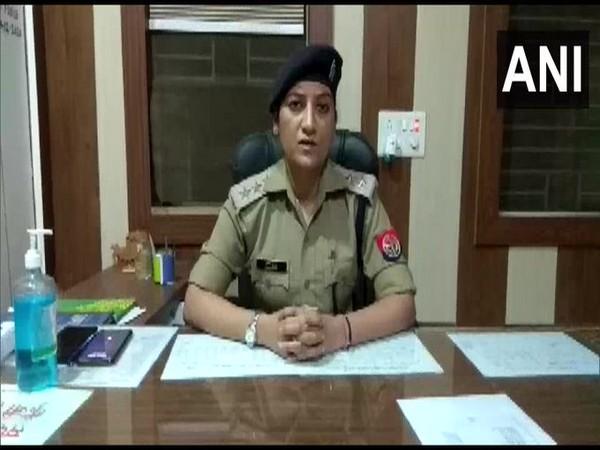 Ruchi Gupta, Circle Officer