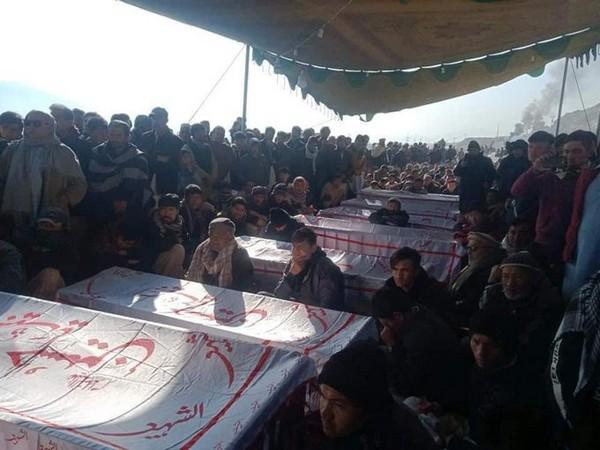 Pak-Afghan Hazara shiites becomes prime target of Sunni extremists