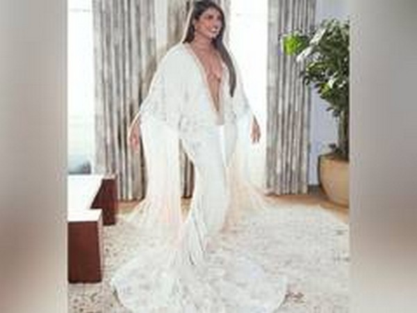 Actor Priyanka Chopra Jonas (Image Source: Instagram)