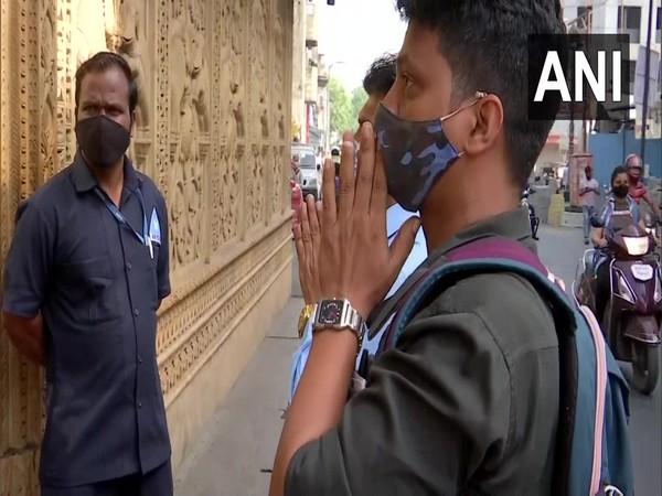 Shreemant Dagdusheth Halwai Ganpati Mandir, Pune