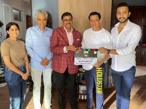 Madhur Bhandarkar commences shoot of 'India Lockdown' (Image Source: Twitter)