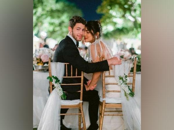 Nick Jonas and Priyanka Chopra (Image source: Instagram)
