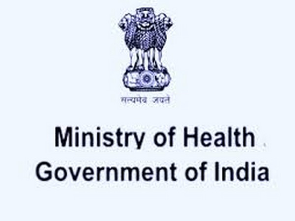 The Union Health Ministry File/photo