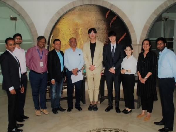 Narayana Health along with Mazumdar Shaw Medical Foundation signed an MoU with Global accelerator THE GAIN and South Korean Start-up Pixel Display