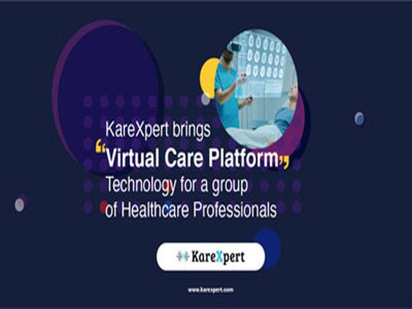 KareXpert 'Virtual Care Platform'