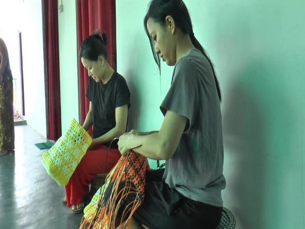 Deaf Biblical Ministry (DBM) -- a ray of hope for the deaf community in Nagaland