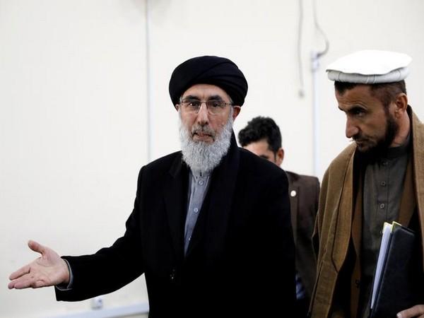 Afghanistan's former Prime Minister Gulbuddin Hekmatyar (Photo/Reuters)