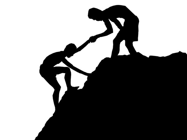People who volunteered in the selfless act suffered less pain as compared to those who didn't.
