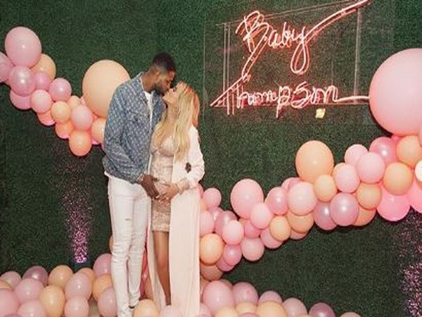 Khloe Kardashian and Tristan Thompson (Image Courtesy: Instagram)