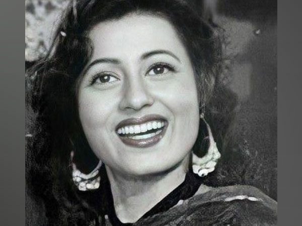 Late icon Madhubala (Image Source: Instagram)