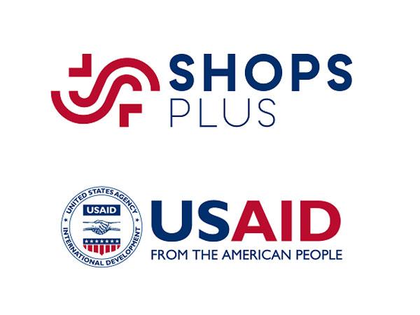 SHOPS Plus logo