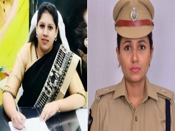 Andhra Pradesh  appointed Dr Kritika Shukla, IAS and M. Deepika, IPS as Special Officers for implementing the Andhra Pradesh Disha Act 2019.Photo/ANI