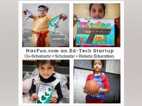 NacFun, an Ed-Tech Startup
