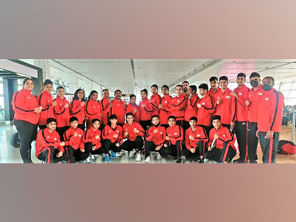 Indian youth squad to start campaign at 30th Adriatic Pearl Boxing Championship