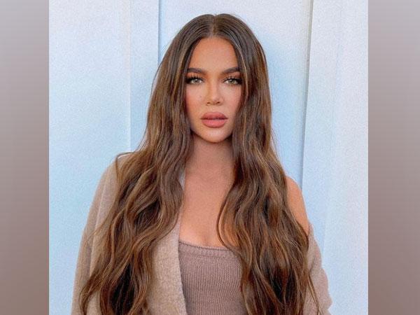 Khloe Kardashian (Image Source: Instagram)
