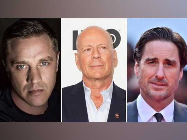 Bruce Willis, Luke Wilson, Devon Sawa (Image Source: Instagram)