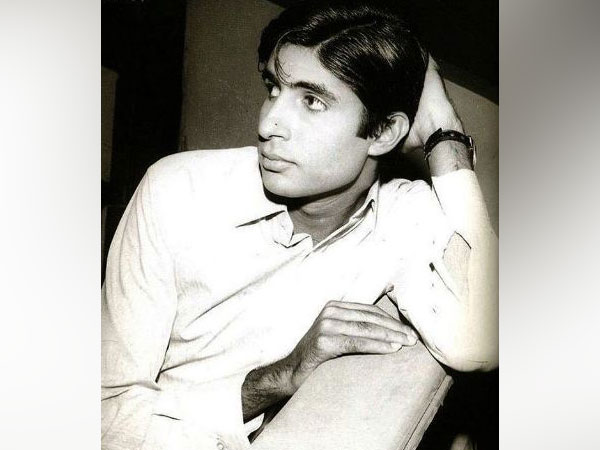 Amitabh Bachchan (Picture courtesy: Instagram)