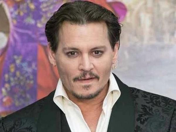 Johnny Depp (Image source: Instagram)