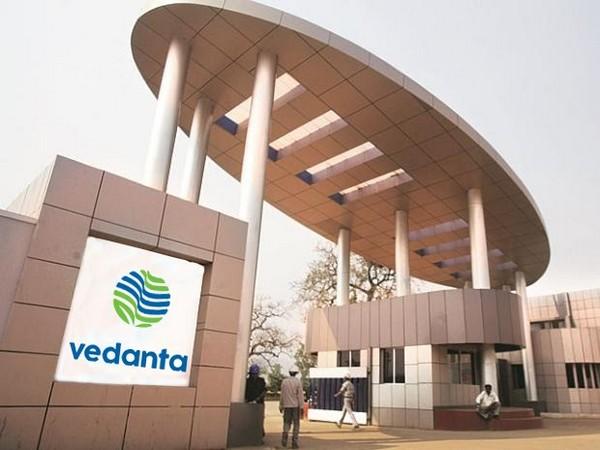Vedanta Limited-Aluminium Business