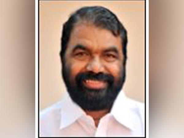 Kerala Minister for General Education V Sivankutty
