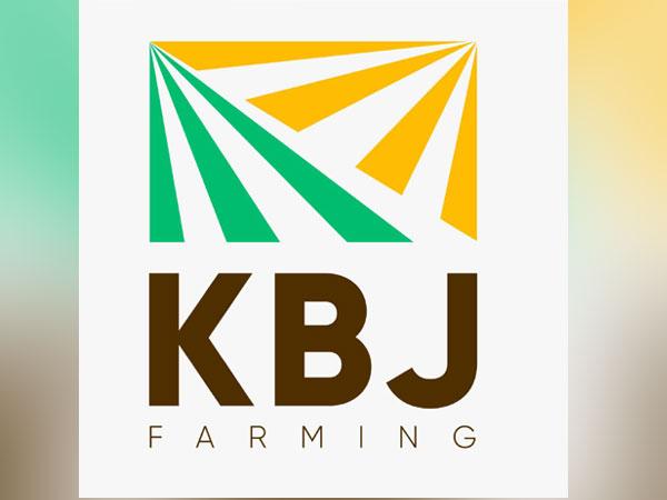 KBJ Farming Logo