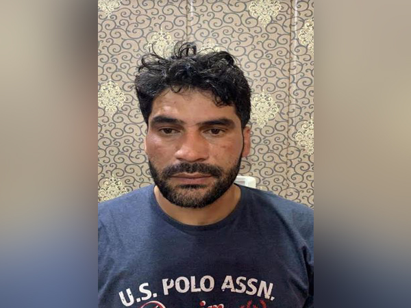 The terrorist has been identified as Hilal Ahmed Wagay, a resident of Nowgam in Pulwama district of Jammu and Kashmir. Photo/ANI
