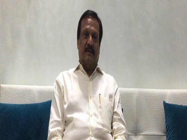 Congress leader Sajjan Singh Verma (Photo/ANI)