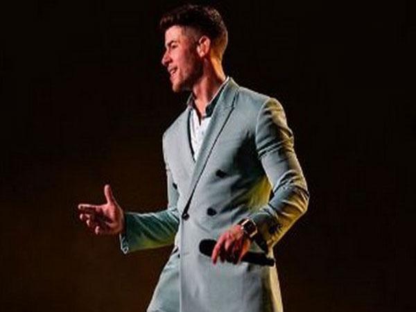 Nick Jonas  (Image courtesy: Instagram)