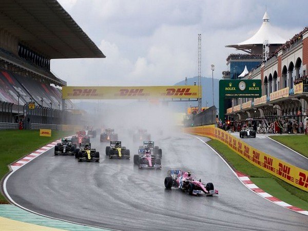 Representative image (Photo/ Formula 1 Twitter)