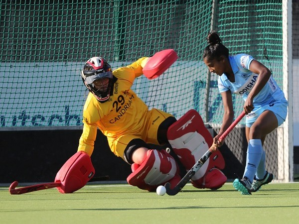 Indian hockey player Mumtaz Khan (Image: Hockey India)