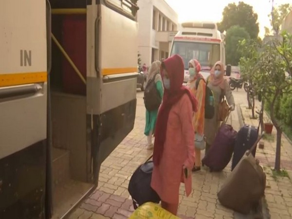 People set to return home in Kashmir after completing quarantine period