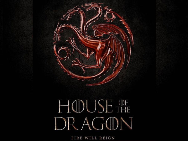 Poster of 'House Of The Dragon' (Image Source: Instagram)