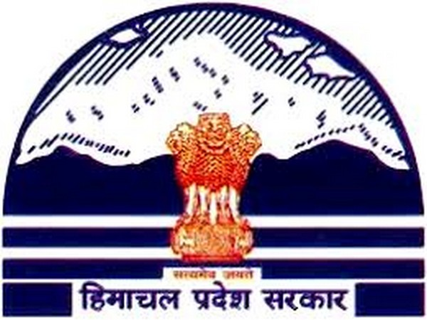 Himachal Pradesh government logo