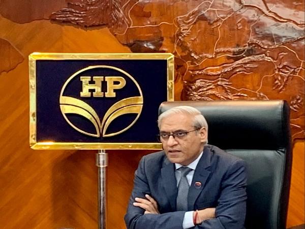 Hindustan Petroleum Q1 profit climbs 68 pc to 1,795 cr. (Photo/ANI)