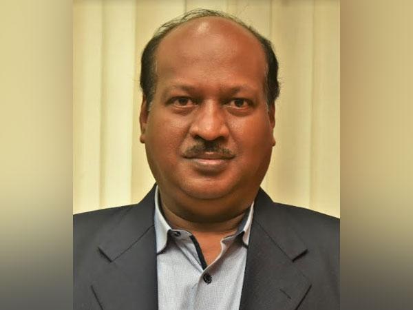 Shri Vetsa Ramakrishna Gupta, Director Finance, Bharat Petroleum