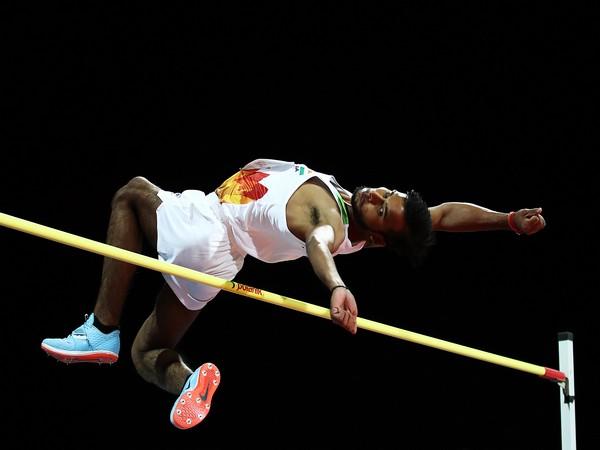 Indian athlete Praveen Kumar (Photo/Twitter)