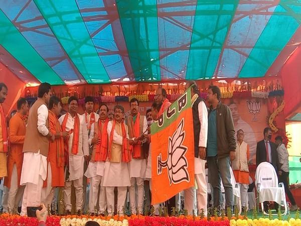 TMC leader Dipak Haldar joins BJP on Tuesday