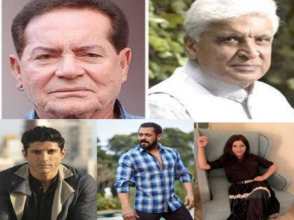Documentary on Salim Khan, Javed Akhtar in works (Image Source: Twitter)