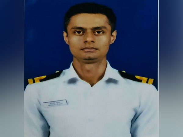 Lt. Abhishek Kumar
