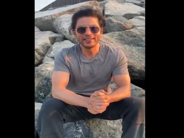 A still from the video (Image courtesy: Twitter)