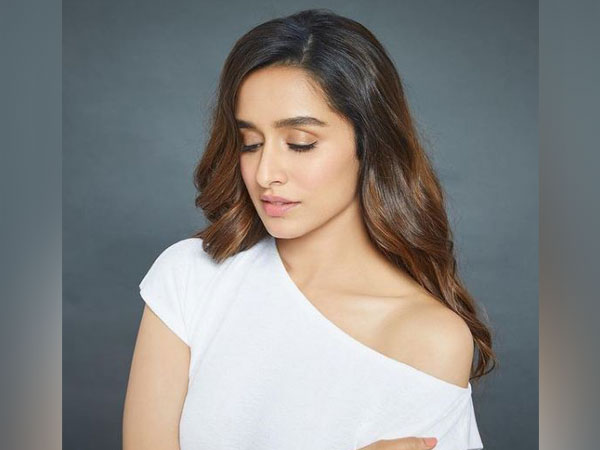 Shraddha Kapoor (Image Source: Instagram)