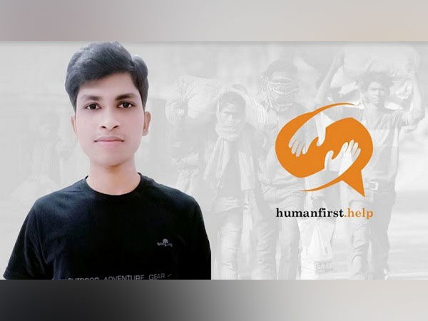 """""""Humanfirst.help has received Series A funding of INR 1.2m from 3EA"""" - Reyansh, Founder, Human First"""