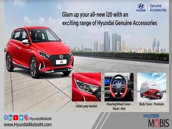 Hyundai Mobis - All-New Hyundai i20